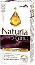Joanna Naturia Organic 333 Bakłażanowy