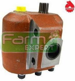Pompa hydrauliczna podnośnika wzmocniona 36 l/min C-360 ORYGINAŁ URSUS 46546310U