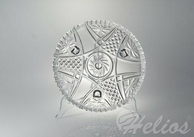 Zawiercie S.A. Tortownica Kryształ 26 cm - 1369 (Z0547)