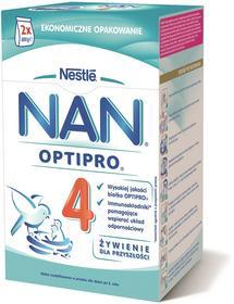 Nestle NAN OPTIPRO 4 800g