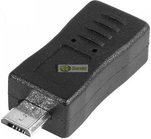 Tracer Adapter micro USB - mini USB TRAKBK43611