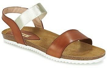 So Size Sandały