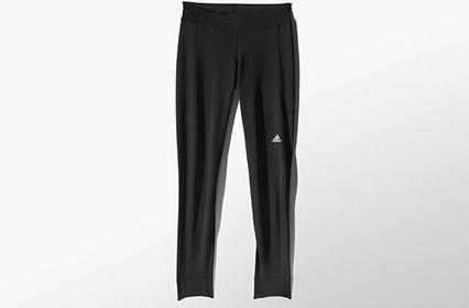 Adidas SPODNIE RUN TIGHT W S10295 L;M;S;XS;