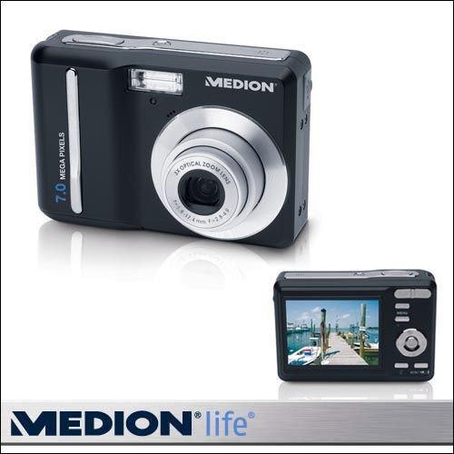 Medion MD 85559