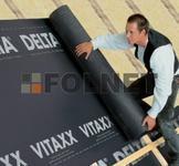Dorken Membrana Dachowa - Delta Vent Vitaxx PLUS