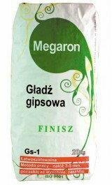Megaron Gładź gipsowa Finisz 20 kg