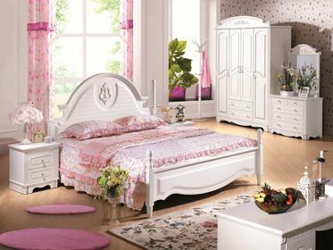 Bemondi Zestaw do sypialni KSIĘŻNICZKA 805 805 Z