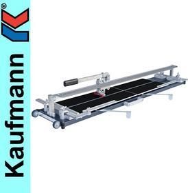 Kaufmann maszynka do glazury TopLine PRO 1250mm, 2 kontowniki