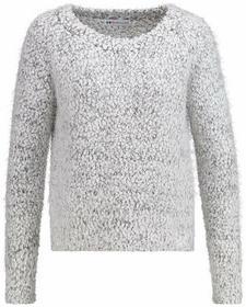 Even&Odd sweter light szary melange EV4_FW15_2-1-I_023