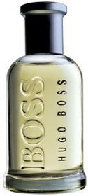 Hugo Boss Boss Bottled No. 6 Woda toaletowa 200ml