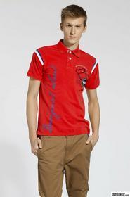 Desigual Tshirt - 4971-POM031