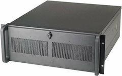 Chieftec Obudowa serwerowa 19 UNC-410S-B-OP