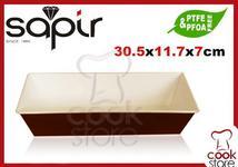Sapir Brytfanna PROSTOKĄTNA forma blacha DO PIECZENIA ceramiczna