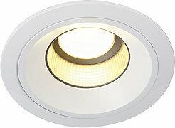 Spotline Oprawa LEDdisk Horn Led 160541