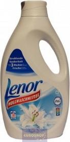 Lenor 18pr żel do prania białych tkanin