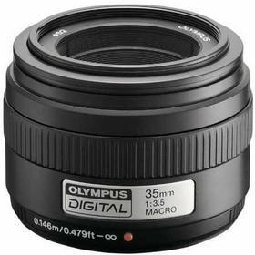 Olympus Zuiko Digital ED 35mm f/3.5 Macro