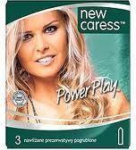 Unimil New Caress - Power Play