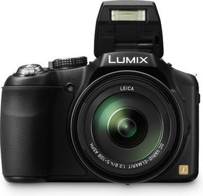 Panasonic Lumix DMC-FZ200 3D