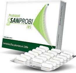 Sanum Sanprobi IBS 20 szt.