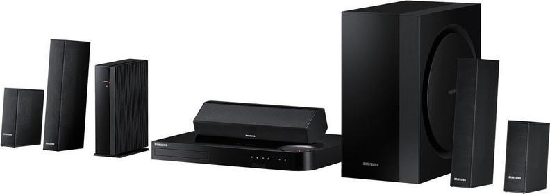 Samsung HT-H7500 3D