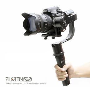 Gimbal Pilotfly H2