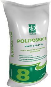 Ampol-Merol Nawóz Polifoska 8 10kg AM