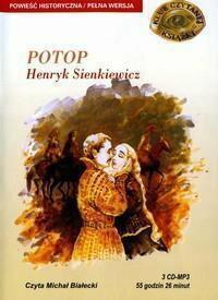 Henryk Sienkiewicz Potop