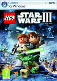 Lego Star Wars 3 The Clone Wars PC