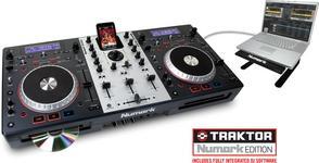 Numark MixDeck