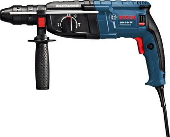 Bosch GBH 2-24DF