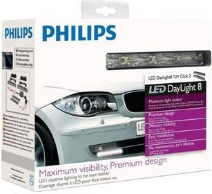 PHILIPS LED DAYLIGHT 8