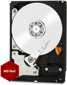Western Digital Dysk HDD RED 3,5. 8000GB SATA III 128MB 5400obr/min WD80EFZX