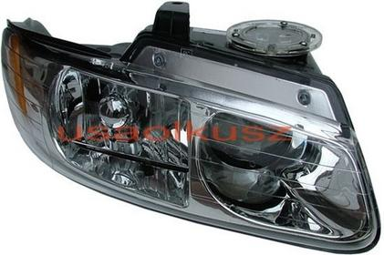 ROZNI Prawy reflektor soczewka Chrysler Town&Country 1998-2000