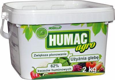 Nobilla Humac Agro 2kg 1752