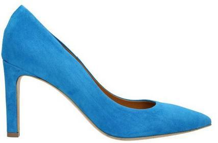 Gino Rossi Buty - - Szpilki Savona niebieski DCG778.P22.4900.5300.0