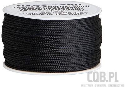 Paracord Nano Cord Black