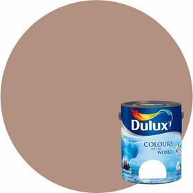 Dulux Farba lateksowa Kolory Świata - Drzewo sandałowe 2.5L