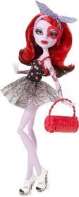 Mattel Monster High-Upiorne lekcje tańca-Operetta Y0433