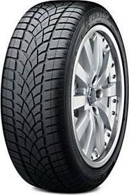 Dunlop SP Winter Sport 3D 245/45R18 100 V