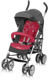 Baby Design Travel 02 RED-BLACK