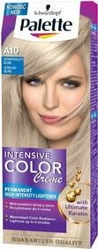 Schwarzkopf Palette Intensive Color Creme A10 Rozświetlony popielaty blond