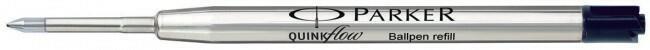 Parker Wkład do długopisu QuinkFlow F