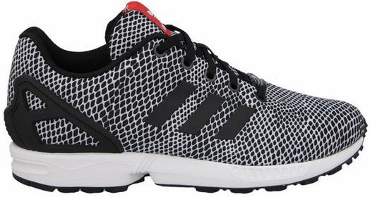 Adidas Zx Flux S82615 czarno-biały