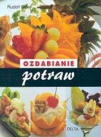 Rudolf Biller Ozdabianie potraw