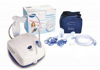 Sanity *Inhalator SIMPLE 1 szt.