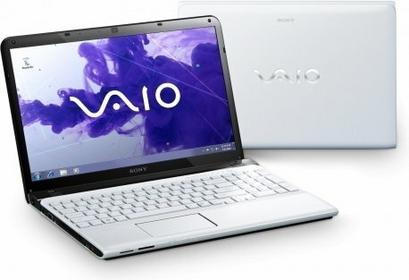 Sony VAIO SVE1512E1E 15,5