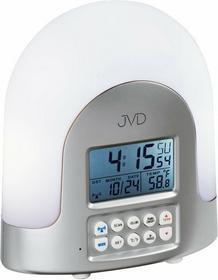 JVD budzik elektroniczny RB298.2 BUDZIK-RB298.2