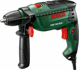 Bosch PSB 750 RE