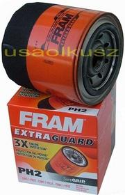FRAM Filtr oleju Mercury Mountaineer PH2 22X1,5