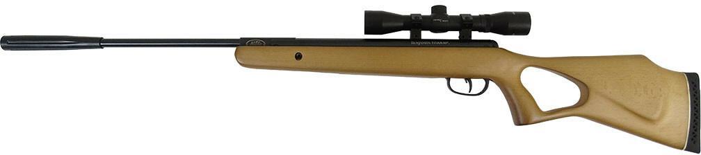 Crosman karabinek -Benjamin Titan NP 4,5 mm z lunetą 3-9x40 (6-BW1K77NPX)